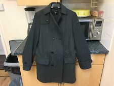Primark Cedarwood State men grey winter coat jacket size small New with out tag