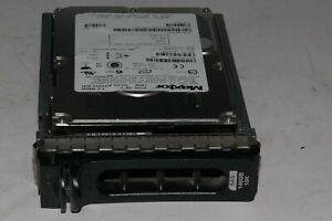 MAXTOR ATLAS 10K V 73GB 80 PIN ULTRA 320 SCSI HARD DRIVE E-H011-04-1073 G8763