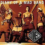 JODECI - Diary of a mad band - CD Album