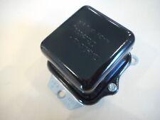 New Listing 67 Delco Remy Voltage Regulator 1967 Original 1119515 12v Date 7e Ncrs Oem 67 Fits 1964 Oldsmobile