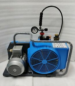 BAUER Junior 2 Breathing AIr Compressor , made in germany (Free Shipping)