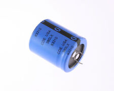5x 820uF 200V Radial Snap In Mount Electrolytic Aluminum Capacitor 820mfd 200VDC