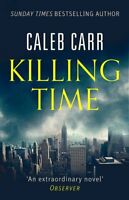 Killing Time, Carr, Caleb, Very Good condition, Book