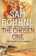 The Chosen One by Sam Bourne (Paperback) New Book