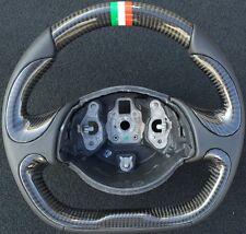 Alfa Romeo 4C Carbon Genuine Steering Wheel Volante Lenkrad NEW Sonder- Edition
