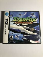 Star Fox Command Nintendo DS Complete! Tested!