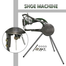 Manual Shoe Making Sewing Machine Equipment Shoes Repairs Cloth/Leather Sewing