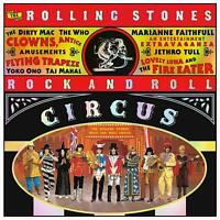 """The Rolling Stones - Rock And Roll Circus (NEW 3 x 12"""" VINYL LP)"""
