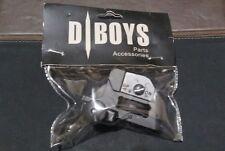 DBoys Rear Rail Sight airsoft full metal part accessory