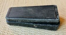 Vintage Cry Baby Wah Pedal Vintage - Old Style Crybaby Guitar Pedal