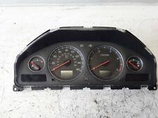 Volvo V70 2005 Diesel Speedometer (instrument cluster) 30746112 136kW LGI802