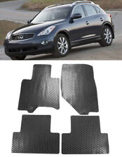 Car Rear Cargo Boot Trunk Mat Tray Pad Protector for Infiniti EX35-EX37 08-13