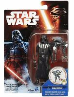 Disney Star Wars Darth Vader Snow Mission The Force Awakens Empire Strikes Back
