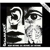Discharge - Hear Nothing, See Nothing, Say Nothing (1998)