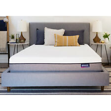 Simmons Beautysleep 8 Inch Memory Foam Gel Mattress In A Box Choose