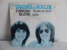 YACIEN & MALIK Turkish blend EPC 1540