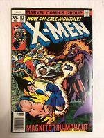 Uncanny X-Men (1978) #112 (F/VF) !