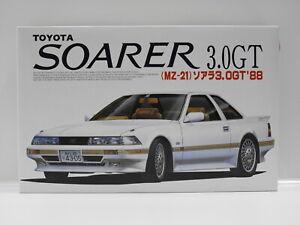 1:24 Toyota Soarer (MZ-21) Fujimi 3311