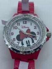 Quality Gold Disney Watch Minnie Mouse XWA4396