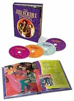 Jimi, The Experience Hendrix - The Jimi Hendrix Experience [4 CD]