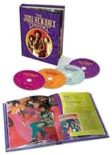 Jimi The Experience Hendrix - The Jimi Hendrix Experience [CD]