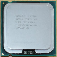 Intel Core 2 Duo E7300 2,67GHz Sockel 775 SLAPB FSB 1066MHz (AT80571PH0673M)