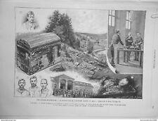 1889 UI11 DISPARITION HUISSIER GOUFFE MALLE BOIS MILLERY CADAVRE REVOL CHATAIN