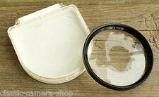 B + W Effetto Filtro Center Spot Filtro trucco lente 52mm m52 schraubfassung (o2810