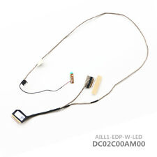 New AILL1 DC02C00AM00 Cable For Lenovo Yago 260 Lcd Lvds Cable