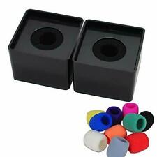 Impact PBS Mic Flags 3 sided Microphone Flag includes 2 foam inserts