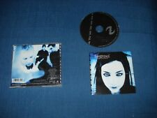 CD- EVANESCENCE- FALLEN