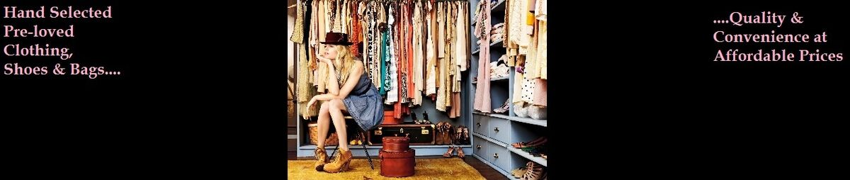 The Thrifty Closet