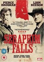 Liam Neeson, Pierce Brosnan-Seraphim Falls  (UK IMPORT)  DVD NEW