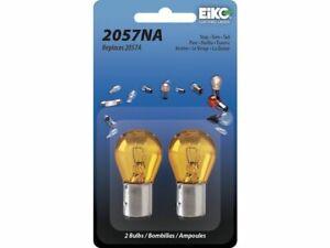 Front Eiko Turn Signal Light Bulb fits Chevy Express 3500 1996-2002 81YSJW