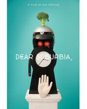 DEAR SUBURBIA - A Kai Neville Production - SURF DVD