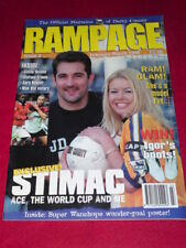 Derby County-Rampage # 3-Feb 1998
