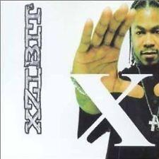 XZIBIT & KORN YER 2000RARE MIX & X Instrumental UK CD single SEALED 2001