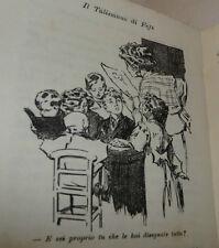 Religione Romanzo Educativo - Dadone: Talismano di Fefè 1913 Sandron ill Mussino