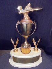 vintage Boat Racing Trophy 1956 North Carolina, New Bern
