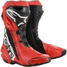 Alpinestars Supertech R Boots (Limited Edition Randy Mamola) Choose Size