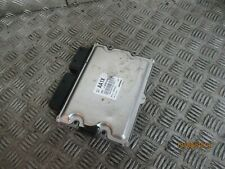 2009-2014 VAUXHALL MERIVA B 1.7 CDTi ENGINE CONTROL UNIT ECU 55581448