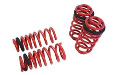 MEGAN RACING LOWERING SPRINGS 10-13 BMW X5M 07-13 X5 W/O SELF LEVELING *IN STOCK