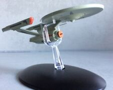 Star Trek U.S.S Enterprise NCC-1701 Ship Bonus Edition #8 Eaglemoss + en Magazin