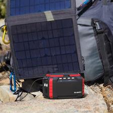 150Wh Solarpower Source Solarladegeräte Stromversorgung Solargenerator Powerbank