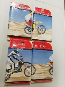 4 unopened Dune Bikes Kids Wallpaper Borders  Motocross Motorcycle 20 Yds- 60'