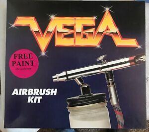 Vega Airbrush Kit