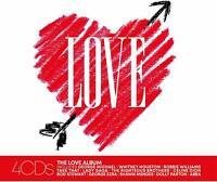 THE LOVE ALBUM - SAM SMITH [CD] Sent Sameday*