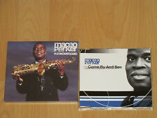 2xCD MACEO PARKER - FUNKOVERLOAD / COME BY AND SEE