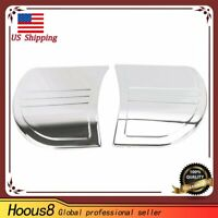Tri Line Stereo Trim Cover for Harley Touring Electra Street Glide 2014-2019