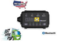 Pedal commander Pc38-Bt Throttle controller For 2005-2020 Toyota Tacoma lexus+